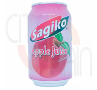 FUJI APPLE JUICE 320ML