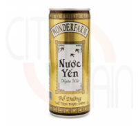BIRD NEST NATURE NGAN NHI 240ML