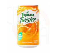 TWISTER ORANGE JUICE 350ML