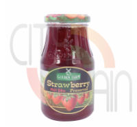 STRAWBERRY PRESERVES 450G