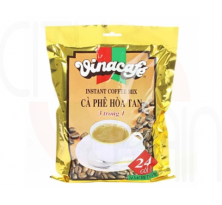 VINACAFE 3IN1 INSTANT COFFEE 20G x 24 SANCHETS/BAG