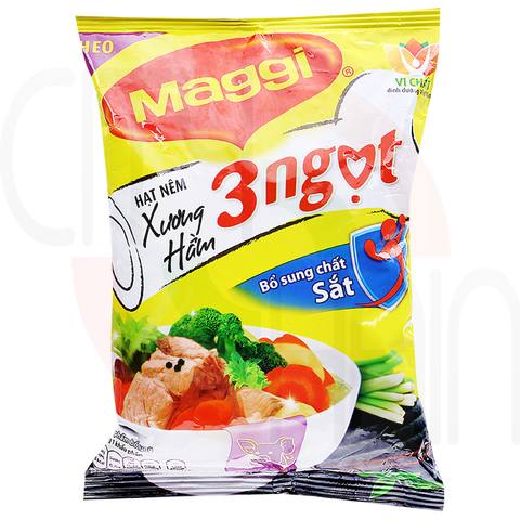 MAGGI SEASONING SALT 3 SWEET