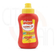CHOLIMEX HOT CHILI SAUCE 250G (TOP UP)