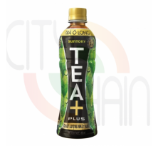 O LONG TEA PLUS 350ML
