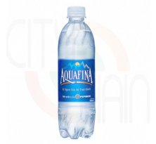 AQUAFINA PURE WATER 500ML