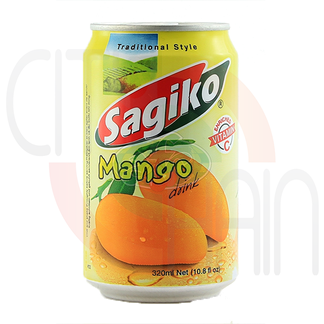 SAGIKO MANGO DRINK 320ML